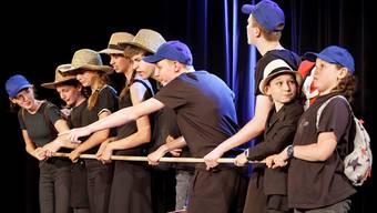 Theater JUcKT ruft ein weiteres Mal auf die Bühne.