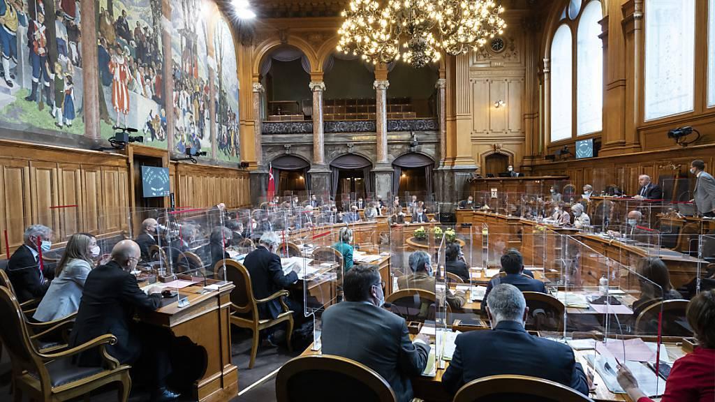 Bisher hat das Parlament alle Vorstösse zur Einführung einer Erdbebenversicherung abgelehnt.