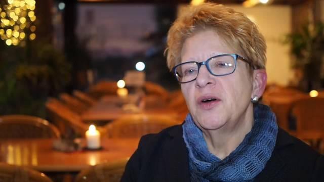 Oltner Stadtratswahlen: Ursula Rüegg