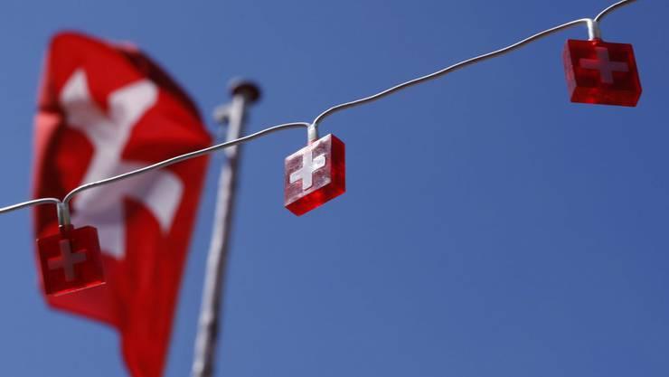 Im Limmattal werden heuer die meisten 1. Augustreden von FDPlern gehalten (Symbolbild)
