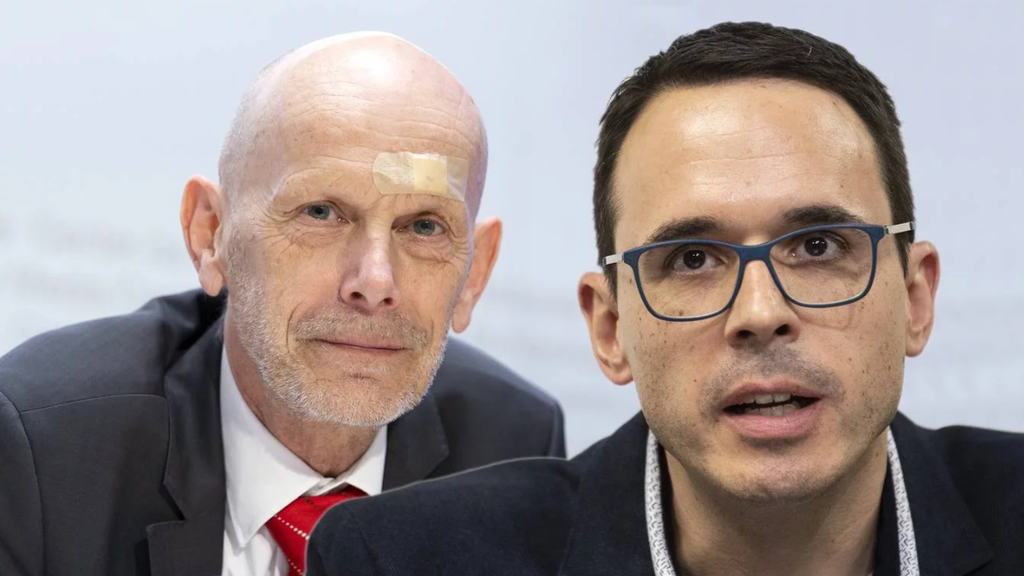 Im Dezember ist Schluss: Stefan Kuster kündigt Rücktritt an