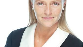 Die neue BaselArea-Geschäftsführerin Iris Welten schätzt an der Region Basel die hohe Lebensqualität und die Sicherheit.  zvg
