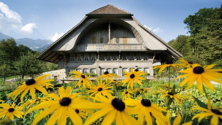 Weniger Besucher, Geldsorgen und Grabenkämpfe zum Beginn der 40. Saison im Freilichtmuseum Ballenberg.