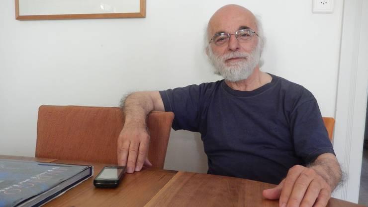 Stelios Philadetakis