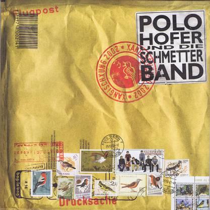 Von der Schmetterband verabschie-dete sich Polo Hofer wie ein Indianer. Die Abschiedstournee war ausverkauft, das letzte Album «XangIschXung» zeigte einen entspannten Polo, der gut bei Stimme war. Es schien, als sei ihm ein Stein vom Herzen gefallen. Mit «Weisch no?» läutet er die «Retromania» ein, «Liebe Siech» wurde danach zum festen Bestandteil seines Live-Repertoires.