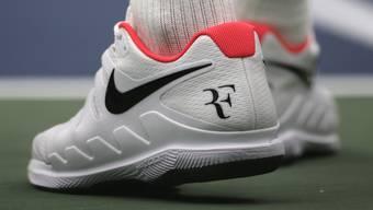 Während Jahren ein unschlagbares Doppel: Roger Federer und Nike.