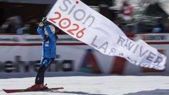 Im Olympia-Abstimmungskampf dürfen keine Bundesgelder eingesetzt werden.