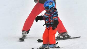Skilift Gsahl Hauenstein - Saisoneröffnung 2017-2018