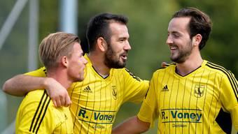 FC Dulliken gegen Lenzburg