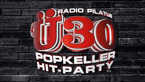Ü30 Popkeller Hit-Party