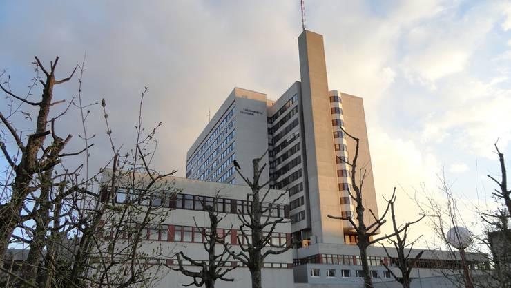 Einmal mehr sorgt die künftige Ausrichtung des Bruderholzspitals für Diskussionen.