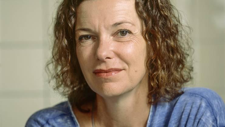 Die in den USA lebende Schweizer Schriftstellerin Milena Moser liebt spannende Gesprächspartner im Zug - Nörgler dagegen bringen sie auf die Palme. (Archivbild)