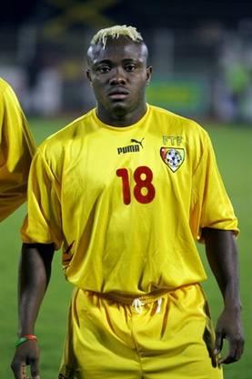 Yao Junior Senaya (FC Thun/Togo)