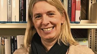 «Beat Richners Persönlichkeit, sein Engagement und sein unermüdlicher Wille haben uns sehr beeindruckt und verdienen den grössten Respekt», sagt die Bibliothekarin Michèle Hänseler.