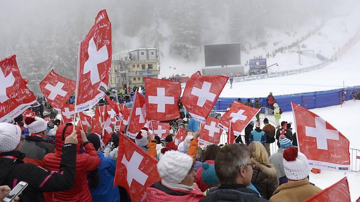 Die Schweizer Ski-Fans dürfen sich über ein zusätzliches Rennen in Crans Montana freuen