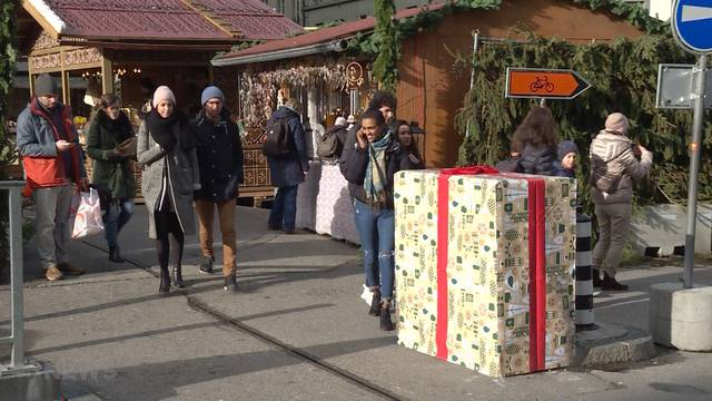 Angst vor Terror am Weihnachtsmarkt?
