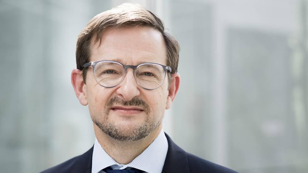 Thomas Greminger wird neuer OSZE-Generalsekretär