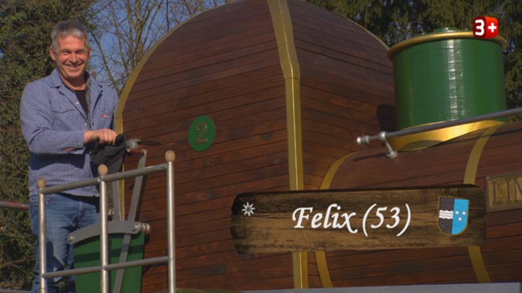 BAUER, LEDIG, SUCHT... ST13 - Portrait Felix (53)