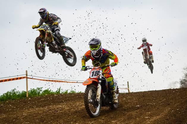 Motocross Wohlen