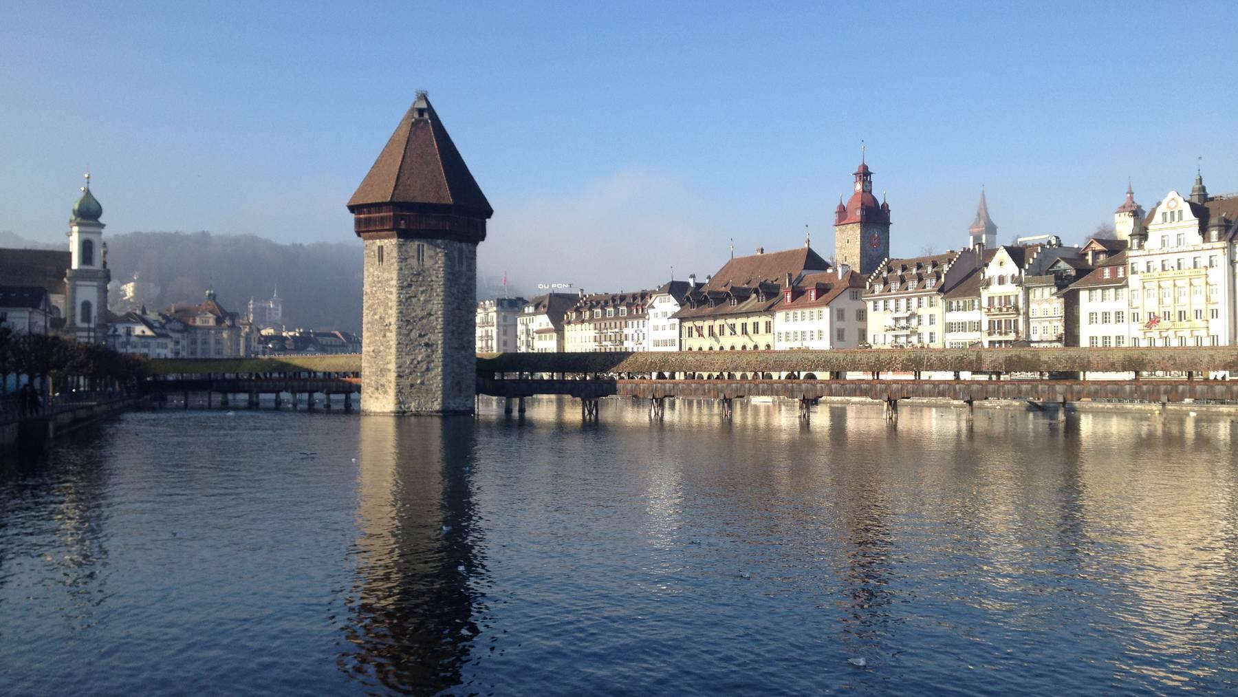 Luzerner Gemeinden wollen enger zusammenarbeiten