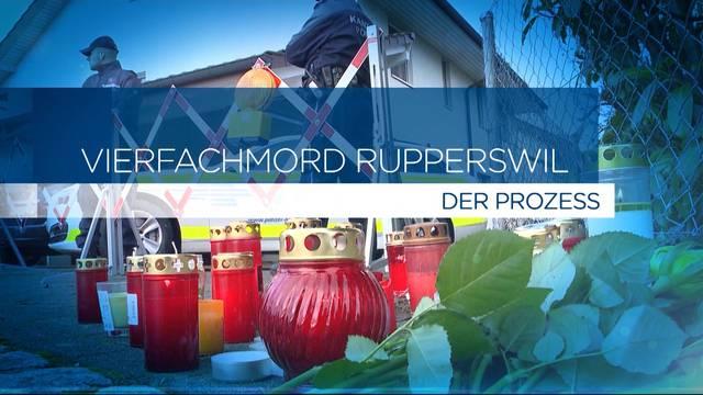 Sondersendung: Prozess Rupperswil — Ganze Sendung