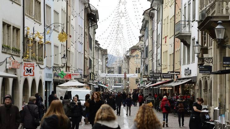 Winterthur will mehr Vielfalt schaffen.