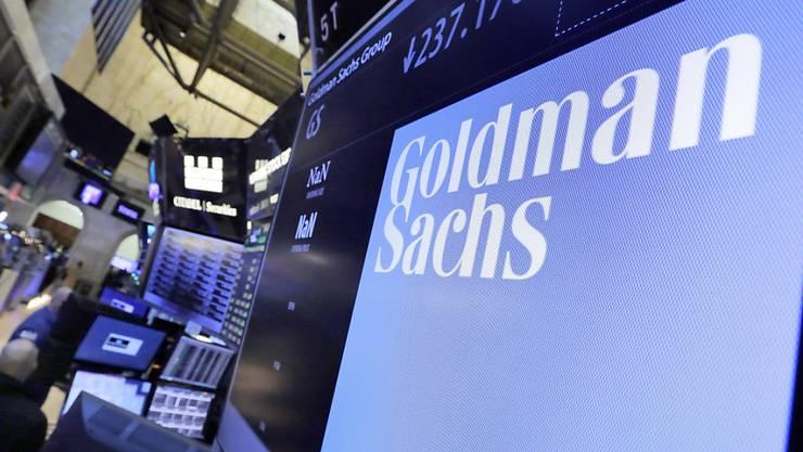 Die Starbanker von Goldman Sachs haben ein Startup-Unternehmen gekauft und wollen weiter in ein neues Kundensegment vordringen. (Symbolbild)
