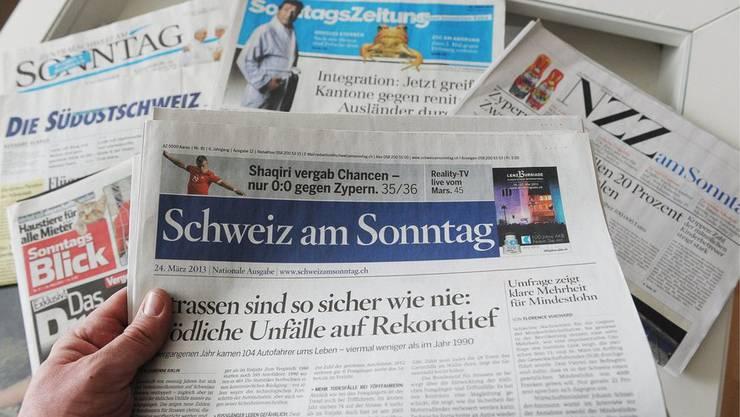 Konkurrierende Bahnen, resistente Keime und verarmende Kliniken: Die Themen der Sonntagsschau