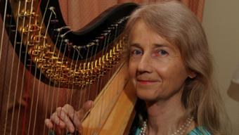 Ursula Holliger ist im Alter von 76 Jahren verstorben.
