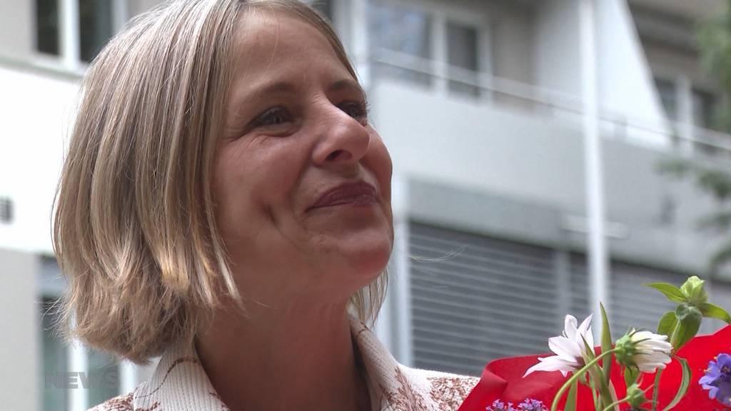 Bern-Mittelland hat eine neue Regierungsstatthalterin: Ladina Kirchen (SP) macht das Rennen vor Tatjana Rothenbühler (FDP)