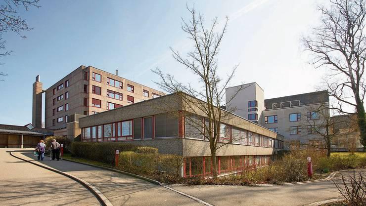 Solange die Coronakrise anhält, werden das Akutspital Laufenburg und der Notfall geschlossen.