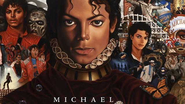 """Das Album """"Michael"""" steigt in verschiedenen Ländern auf Platz Eins ein"""