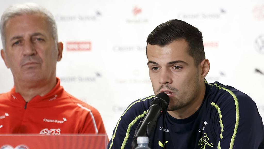 «Er ist sehr beliebt und kommt bei der Mannschaft gut an»