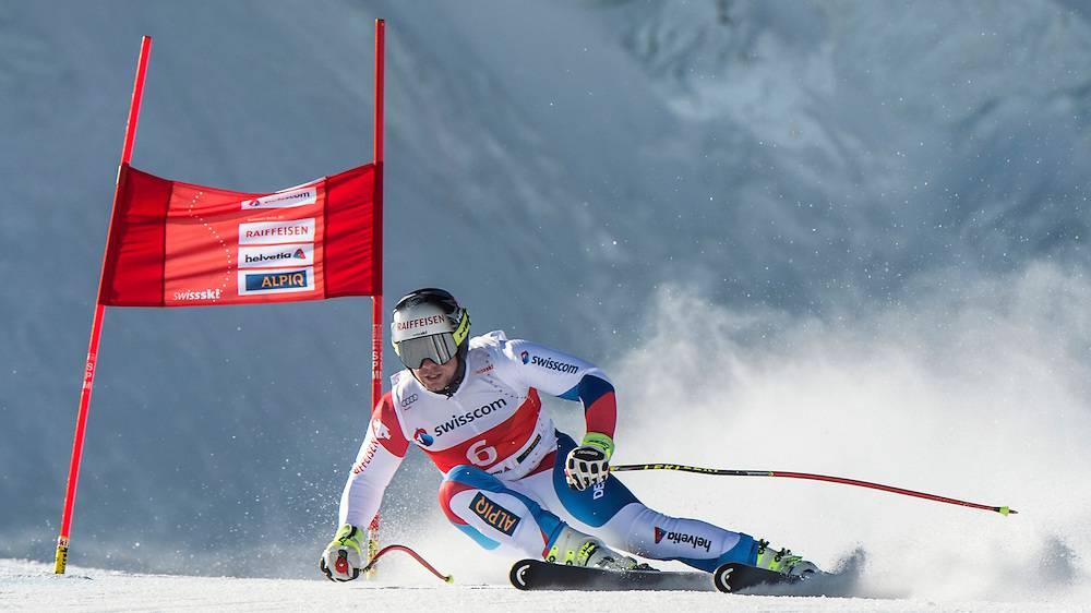 Feuz siegt auch in Garmisch