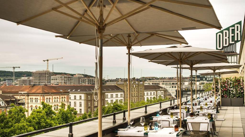 Rooftop George Bar & Grill