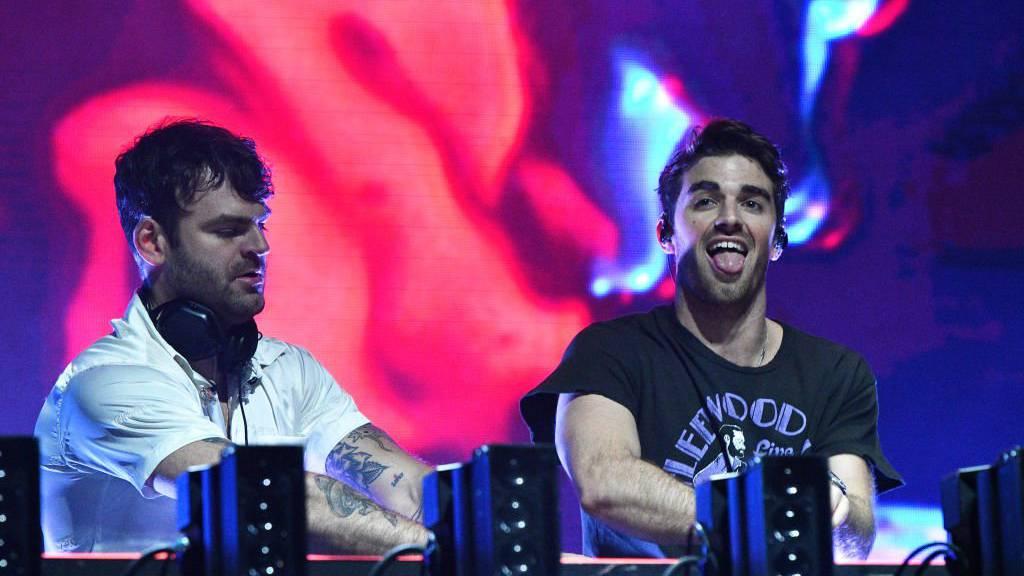 Forbes-Liste: So viel verdienen die Top-DJs