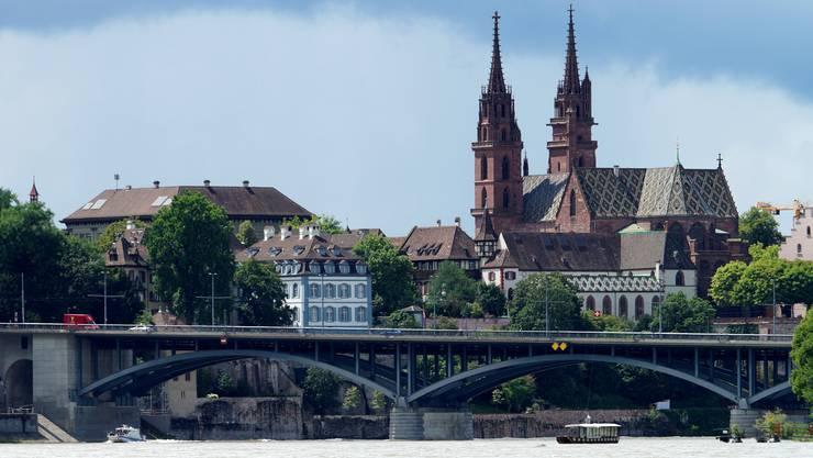 Basler Regierung will einen abgewiesenen Asylbewerber nicht ausschaffen. (Archiv)