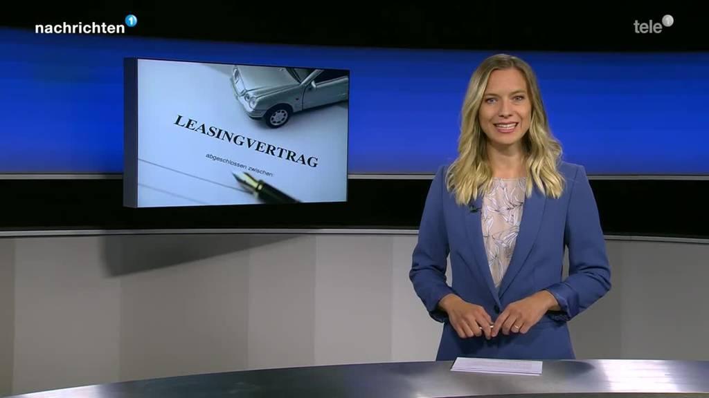 Mutmasslicher Abzocker aus Luzern in Untersuchungshaft