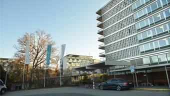 Das Areal des Felix-Platter-Spitals wird dereinst im Baurecht abgegeben – ganz nach dem Wunsch der Initianten.