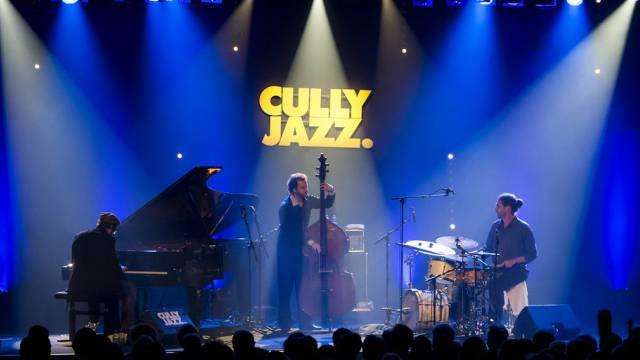 Tausende besuchten das Cully Jazz Festival (rchiv)
