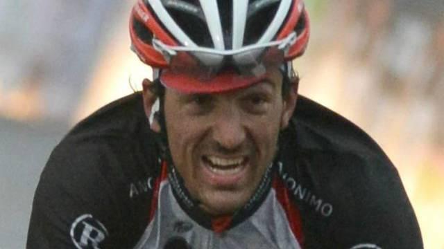 Mailand-San Remo: Fabian Cancellara erneut nur Zweiter