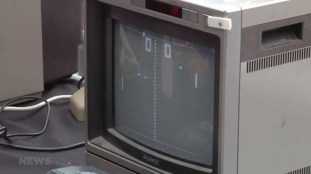 Wer erinnert sich noch an die ersten PC's?