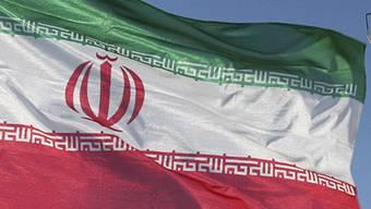 IAEA kritisch gegenüber Iran (Archiv)