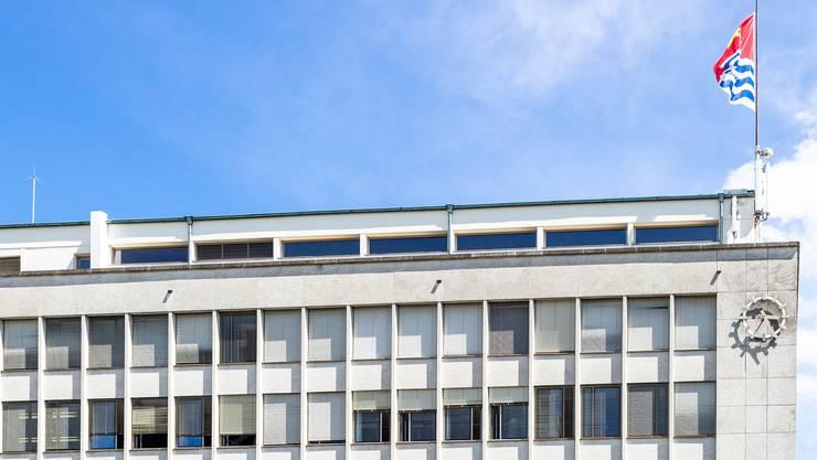 148 Einwohnerratskandidaten möchten ab 2018 die politischen Geschicke im Wettinger Rathaussaal mitbestimmen.