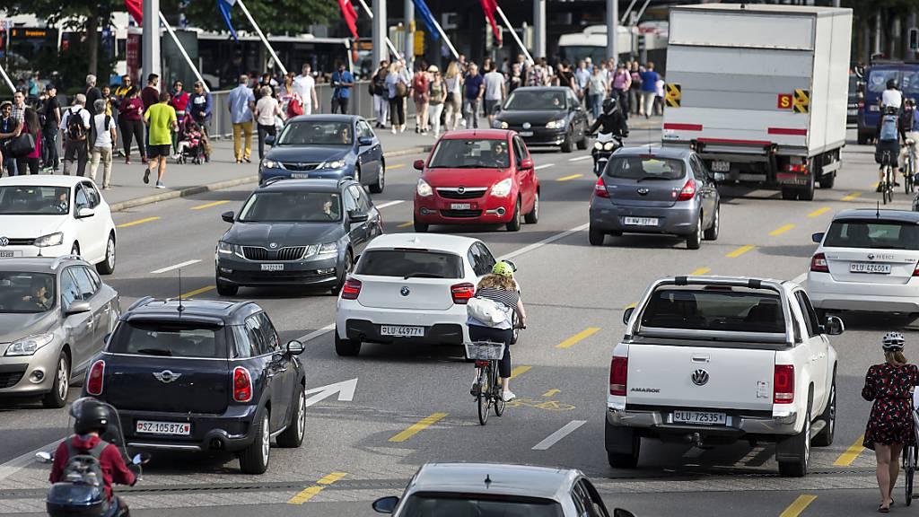 Vernehmlassung zu Spange-Nord-Vorhaben wird verlängert