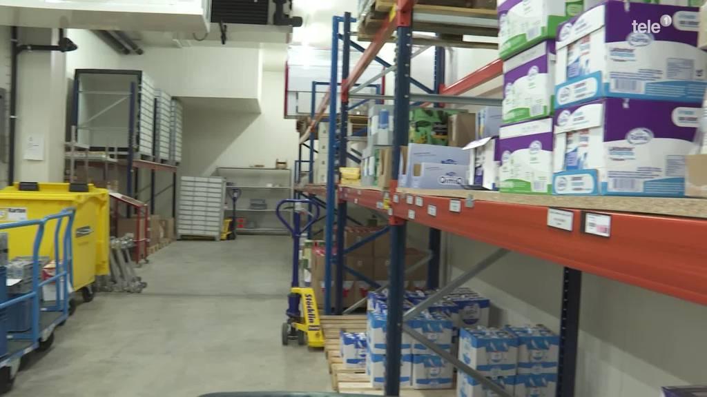 Luzerner Traditions-Unternehmen leidet unter Gastro-Lockdown