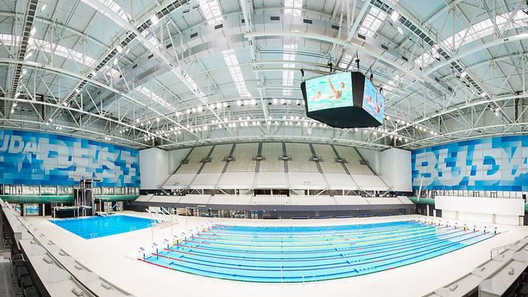 In Budapest werden 2024 die Olympischen Sommerspiele nicht stattfinden