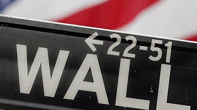 US-Börsen schliessen mit leichtem Plus