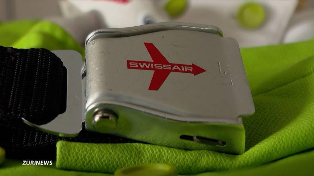 Rückblick: 20 Jahre nach dem Swissair Grounding