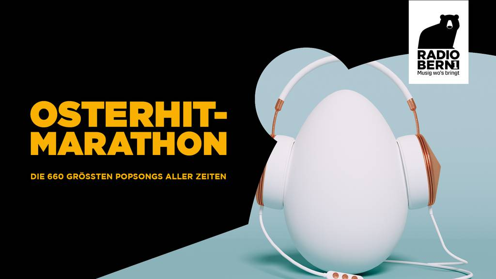 48H Osterhit-Marathon